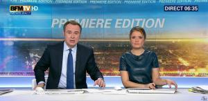 Pascale De La Tour Du Pin dans Premiere Edition - 18/12/15 - 062