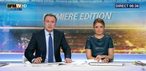Pascale De La Tour Du Pin dans Premiere Edition - 18/12/15 - 065