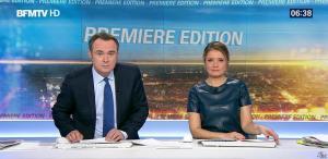 Pascale De La Tour Du Pin dans Premiere Edition - 18/12/15 - 066
