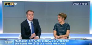 Pascale De La Tour Du Pin dans Première Edition - 18/12/15 - 067
