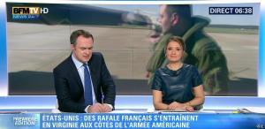 Pascale De La Tour Du Pin dans Premiere Edition - 18/12/15 - 068