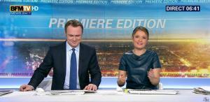 Pascale De La Tour Du Pin dans Premiere Edition - 18/12/15 - 070
