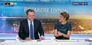 Pascale De La Tour Du Pin dans Première Edition - 18/12/15 - 071