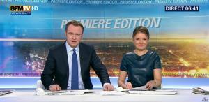 Pascale De La Tour Du Pin dans Premiere Edition - 18/12/15 - 072