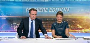 Pascale De La Tour Du Pin dans Premiere Edition - 18/12/15 - 073