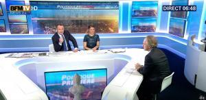 Pascale De La Tour Du Pin dans Premiere Edition - 18/12/15 - 076