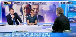 Pascale De La Tour Du Pin dans Premiere Edition - 18/12/15 - 077