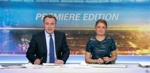 Pascale De La Tour Du Pin dans Première Edition - 18/12/15 - 079