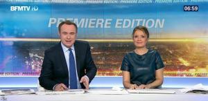 Pascale De La Tour Du Pin dans Premiere Edition - 18/12/15 - 090