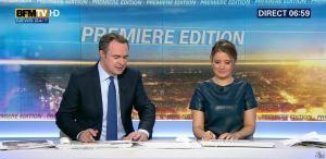 Pascale De La Tour Du Pin dans Premiere Edition - 18/12/15 - 091