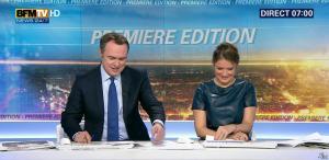 Pascale De La Tour Du Pin dans Premiere Edition - 18/12/15 - 094