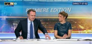 Pascale De La Tour Du Pin dans Premiere Edition - 18/12/15 - 095