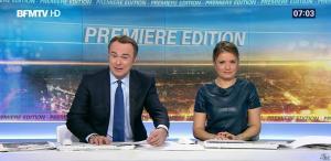 Pascale De La Tour Du Pin dans Premiere Edition - 18/12/15 - 097
