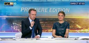 Pascale De La Tour Du Pin dans Premiere Edition - 18/12/15 - 098