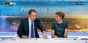 Pascale De La Tour Du Pin dans Premiere Edition - 18/12/15 - 099