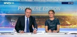 Pascale De La Tour Du Pin dans Première Edition - 18/12/15 - 100