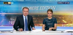 Pascale De La Tour Du Pin dans Premiere Edition - 18/12/15 - 101