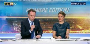 Pascale De La Tour Du Pin dans Premiere Edition - 18/12/15 - 103