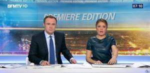 Pascale De La Tour Du Pin dans Premiere Edition - 18/12/15 - 105
