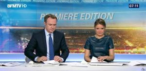 Pascale De La Tour Du Pin dans Premiere Edition - 18/12/15 - 106