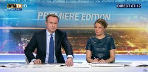 Pascale De La Tour Du Pin dans Première Edition - 18/12/15 - 107