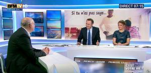 Pascale De La Tour Du Pin dans Premiere Edition - 18/12/15 - 111