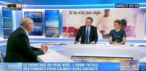 Pascale De La Tour Du Pin dans Premiere Edition - 18/12/15 - 112