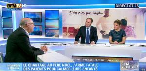 Pascale De La Tour Du Pin dans Premiere Edition - 18/12/15 - 113