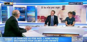 Pascale De La Tour Du Pin dans Premiere Edition - 18/12/15 - 114