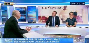 Pascale De La Tour Du Pin dans Premiere Edition - 18/12/15 - 115