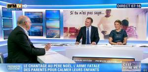 Pascale De La Tour Du Pin dans Premiere Edition - 18/12/15 - 118