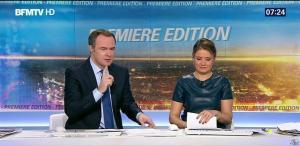 Pascale De La Tour Du Pin dans Première Edition - 18/12/15 - 122