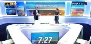 Pascale De La Tour Du Pin dans Premiere Edition - 18/12/15 - 123