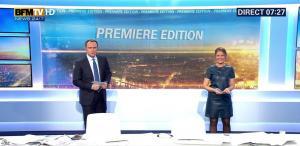 Pascale De La Tour Du Pin dans Premiere Edition - 18/12/15 - 125