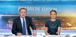 Pascale De La Tour Du Pin dans Premiere Edition - 18/12/15 - 134