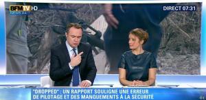 Pascale De La Tour Du Pin dans Premiere Edition - 18/12/15 - 136