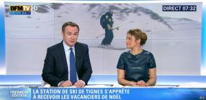 Pascale De La Tour Du Pin dans Premiere Edition - 18/12/15 - 139
