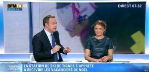 Pascale De La Tour Du Pin dans Premiere Edition - 18/12/15 - 140