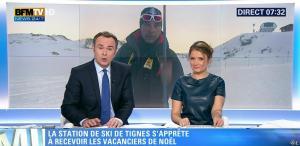 Pascale De La Tour Du Pin dans Premiere Edition - 18/12/15 - 141