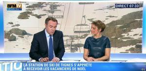Pascale De La Tour Du Pin dans Premiere Edition - 18/12/15 - 142