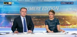 Pascale De La Tour Du Pin dans Premiere Edition - 18/12/15 - 144