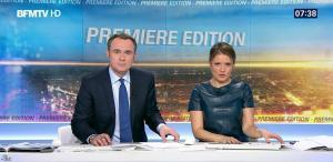 Pascale De La Tour Du Pin dans Premiere Edition - 18/12/15 - 145