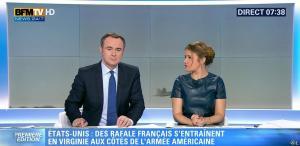 Pascale De La Tour Du Pin dans Premiere Edition - 18/12/15 - 146