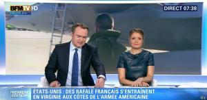 Pascale De La Tour Du Pin dans Premiere Edition - 18/12/15 - 147