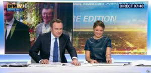 Pascale De La Tour Du Pin dans Premiere Edition - 18/12/15 - 151