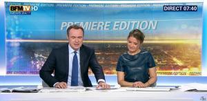 Pascale De La Tour Du Pin dans Premiere Edition - 18/12/15 - 152