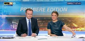 Pascale De La Tour Du Pin dans Premiere Edition - 18/12/15 - 153