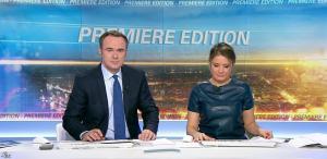 Pascale De La Tour Du Pin dans Premiere Edition - 18/12/15 - 154
