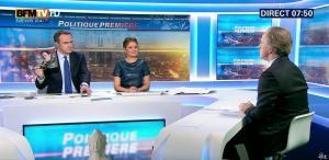 Pascale De La Tour Du Pin dans Premiere Edition - 18/12/15 - 162