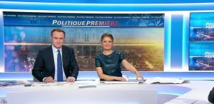 Pascale De La Tour Du Pin dans Premiere Edition - 18/12/15 - 163